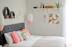 "Katharina's ""Modern Pastels"" Room"