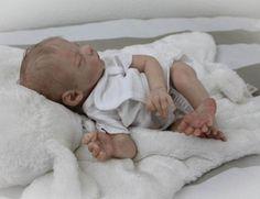 Reborn ~ Baby Boy~ Curtis  ~  #RebornBaby
