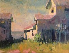James richards available paintngs