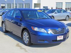 Used 2009 Toyota Camry Hybrid For Sale | Crystal Lake IL