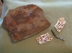How to Mosaic Garden Stones