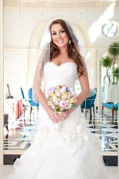 Sicola's Florist Wedding Bouquets  #Flowers #Houston