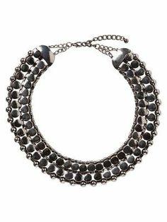 IRMY NECKLACE VERO MODA #veromoda #necklace #jewelry @Veronica MODA