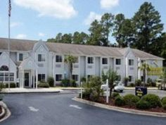 Savannah (GA) Microtel Inn And Suites Savannah Pooler United States, North America Microtel Inn And Suites Savannah Pooler is conveniently located in the popular Savannah Suburbs area. Featuring a complete list of amenities, guests will find their stay at the property a comfortable one. Facilities like business center, disabled facilities, car park, Wi-Fi in public areas are readily available for you to enjoy. Designed for comfort, guestrooms offer coffee/tea maker, desk, tele...