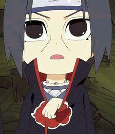 Itachi Uchiha, Naruto Shippuden Sasuke, Anime Naruto, Minato Y Kushina, Naruto Chibi, Itachi Akatsuki, Naruto Cute, Naruto And Sasuke, Kakashi