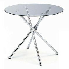 Glacier Café Table