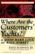 Where Are the Customers' Yachts? Or, A Good Hard Look at Wall Street (A Marketplace Book) by Fred Schwed Jr., http://www.amazon.com/dp/0471119792/ref=cm_sw_r_pi_dp_n2Naqb1VHD0GX