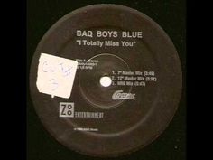 I totally miss you (NRG Mix) - Bad Boys Blue