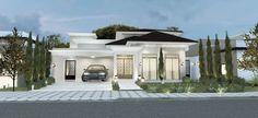 Clássica com toque colinial: Casas clássicas por Celis Bender Arquitetura e Interiores