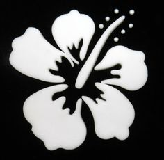 Items similar to 5 Set Edible Fondant Hibiscus Petals (Large) Flower Cake Topper on Etsy Flower Cake Toppers, Fondant Cake Toppers, Cake Decorating Tips, Cookie Decorating, Luau Cakes, Brush Embroidery, Royal Icing Decorations, Hawaiian Theme, Large Flowers