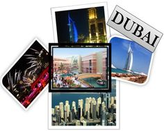 Best Time to Visit Dubai #Dubai #stepbystep