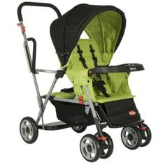 10 Best Lightweight Double Strollers For Infant & Toddler Reviews