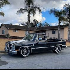 C10 Chevy Truck, Pickup Trucks, Cool Trucks, Old School, Badass, Chevrolet, Slammed, Squares, Iron