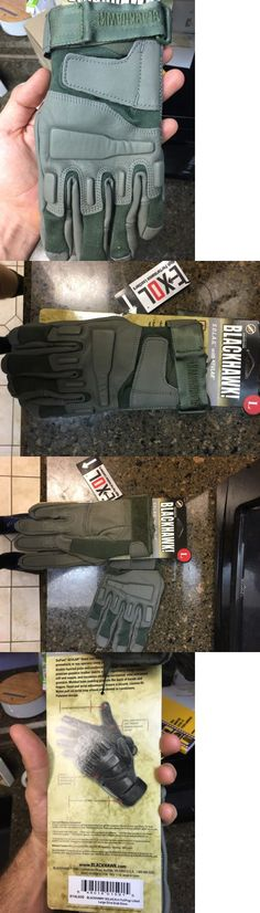 Tactical Gloves 177898: New Blackhawk S.O.L.A.G Kevlar Tactical Gloves -> BUY IT NOW ONLY: $40 on eBay!