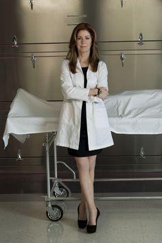 Доктор Меган Хант - Поиск в Google
