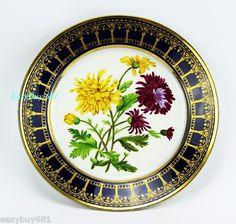 Sevres Antique Plate