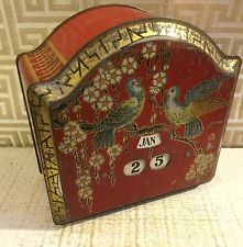 Antique Tin | eBay