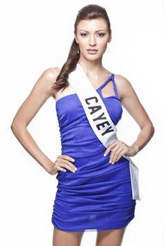 Miss Universe Cayey, Desireé del Río de Jesús.  #MissUniversePuertoRico #MissUniversePuertoRico2013 #MissPuertoRico #MissPuertoRico2013 #MUPR #MUPR2013 #MissCayey #MissCayey2013 #DesireeDelRioDeJesus #DesireeDelRio