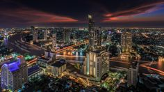 Бангкок (Bangkok)