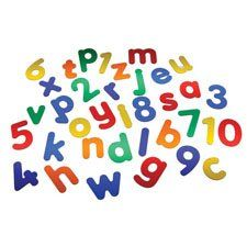 Light Table Letters & Numbers - perfect for the light table and light play #ULTG  See them on Caution! Twins at Play Blog or The Ultimate Light Table Guide!