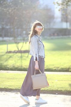 the brunette blog mode sparks french fashion blog