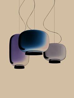 Ionna Vautrin for Foscarini, Couchin Collection Interior Lighting, Home Lighting, Modern Lighting, Lighting Design, Deco Luminaire, Luminaire Design, I Saw The Light, Light Up, Pendant Lamp