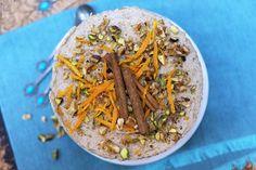 Raw mrkvový dort Ethnic Recipes