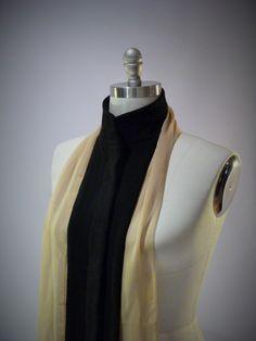 [pure wool collar]