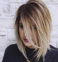 30+ Super Blonde Bob Hairstyles | Bob Hairstyles 2015 - Short Hairstyles for Women