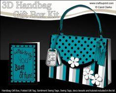 Coming Soon on - http://www.craftsuprint.com/carol-clarke/?r=380405