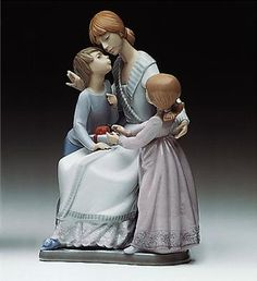 LLADRO - MOTHER'S DAY