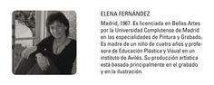 """ELENA FERNÁNDEZ  """"Arroz, agua y maíz""""  """"Caracol""""  """"Malva y el papapallabres""""  """"Malva y el paraguas mágico"""""""