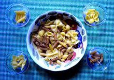 pasta sorting