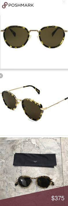 cf8c8dfa431e Celine Sunglasses. CelineSunglasses Accessories
