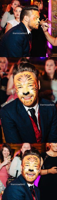 Liam Payne | at the Believe in Magic Cinderella Ball 8.10.15 | @emrosefeld |