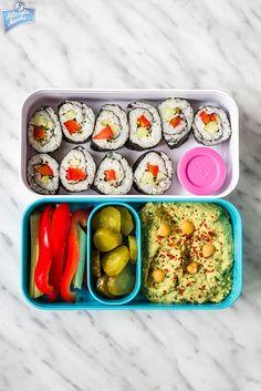 Lunchbox Monbento- test produktu   Filozofia Smaku
