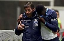 FC Porto Noticias: Dragões explicam Jackson