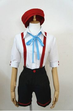 Camplayco Vocaloid China Vocaloid 3 Yuezheng Ling Cosplay Costume-made -- Click image for more details.