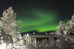 How do the Northern Lights come about? The Finnish name for the lights is 'Revontulet', which means 'Fire Foxes', and originates from a myth of the lights being caused by a magical fox spraying snow up into the sky by brandishing his tail across the snow.