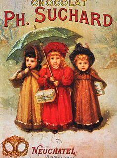 1893 Chocolat Ph. Suchard
