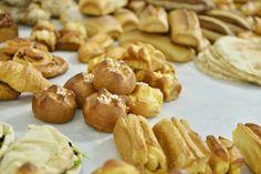 IVORY COAST Breads  Laurent Boniface Seri - Breads candidate   #BakeryLesaffreCup #AfricaMed #IvoryCoast #bread