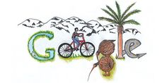 Ganador de Nueva Zelanda del concurso Doodle 4 Google 2013