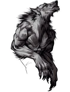 Our goal is to keep old friends, ex-classmates, neighbors and colleagues in touch. Magical Creatures, Fantasy Creatures, Werewolf Girl, Warframe Art, American Werewolf In London, Pet Raccoon, Vampires And Werewolves, Furry Art, Animal Drawings