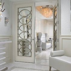 Merveilleux Maya Romanoff. Decorative DoorsBeautiful ...