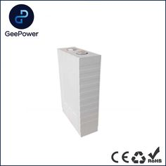 3.2V 100AH Best LiFePO4 li-polymer lithium battery pack ♦main features GeePower®3.2V 100AH Best LiFePO4 li-polymer lithium battery pack can be used to Electric vehicles and other energy storage areas. These Lithium Iron Phosphate (LiFePO4) batteries, produced by GeePower® here in China, are rated at more than 2000 recharge cycles, can be assembled in series and parallels with a battery