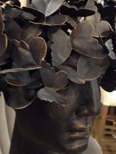 """Have fun with """"butterfly brain"""", a great conversation piece for any nook in your home."""