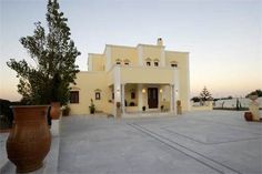 Single Family Home for Sale at Santorini Pearl Santorini, Southern Aegean 84700 Greece