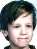 ***MISSING*** Louis Anthony Mackerley, age 7 at time of disappearance, missing since June 7, 1984 from Allentown, Pennsylvania