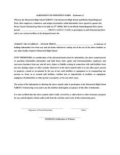 Free Sample Joint Venture Agreement Template To View This Entire Case Study Please Go To Our Website Www .