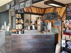 6. San Diego, California. Pictured: Dark Horse Coffee Roasters, a local coffee shop in San Diego.
